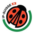 Logo IP Suisse Neu