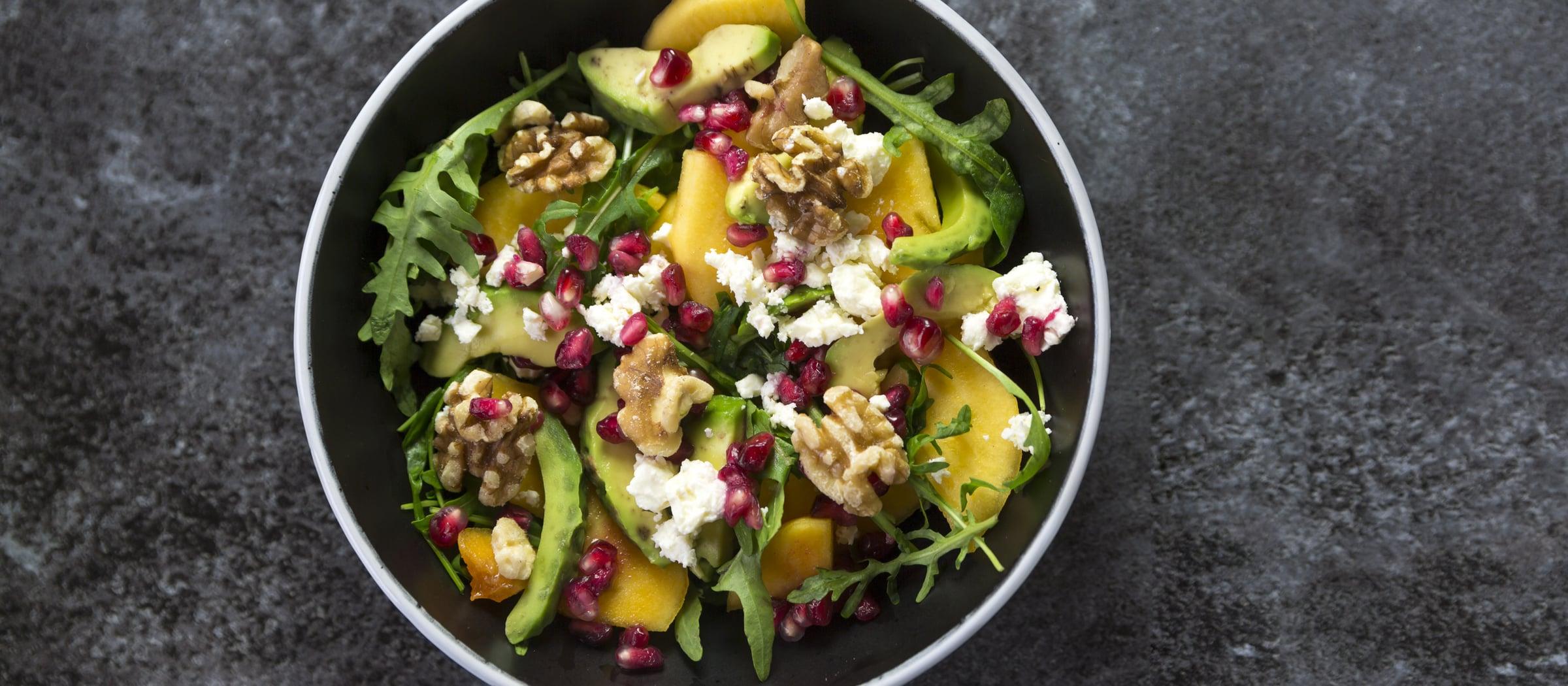 Pistor Inspiration Sommersalate Variationen zum grillieren