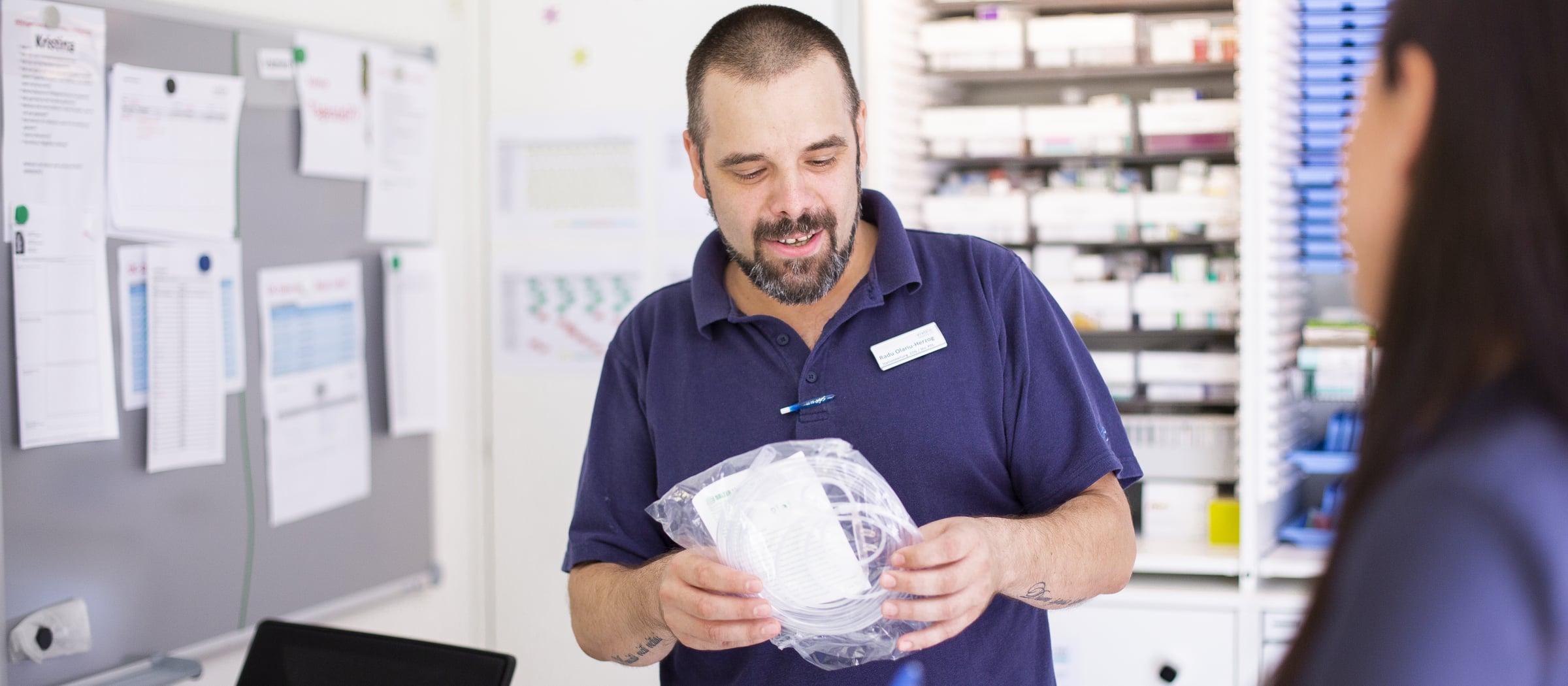 Pistor Care Kundengeschichte Vivale 11