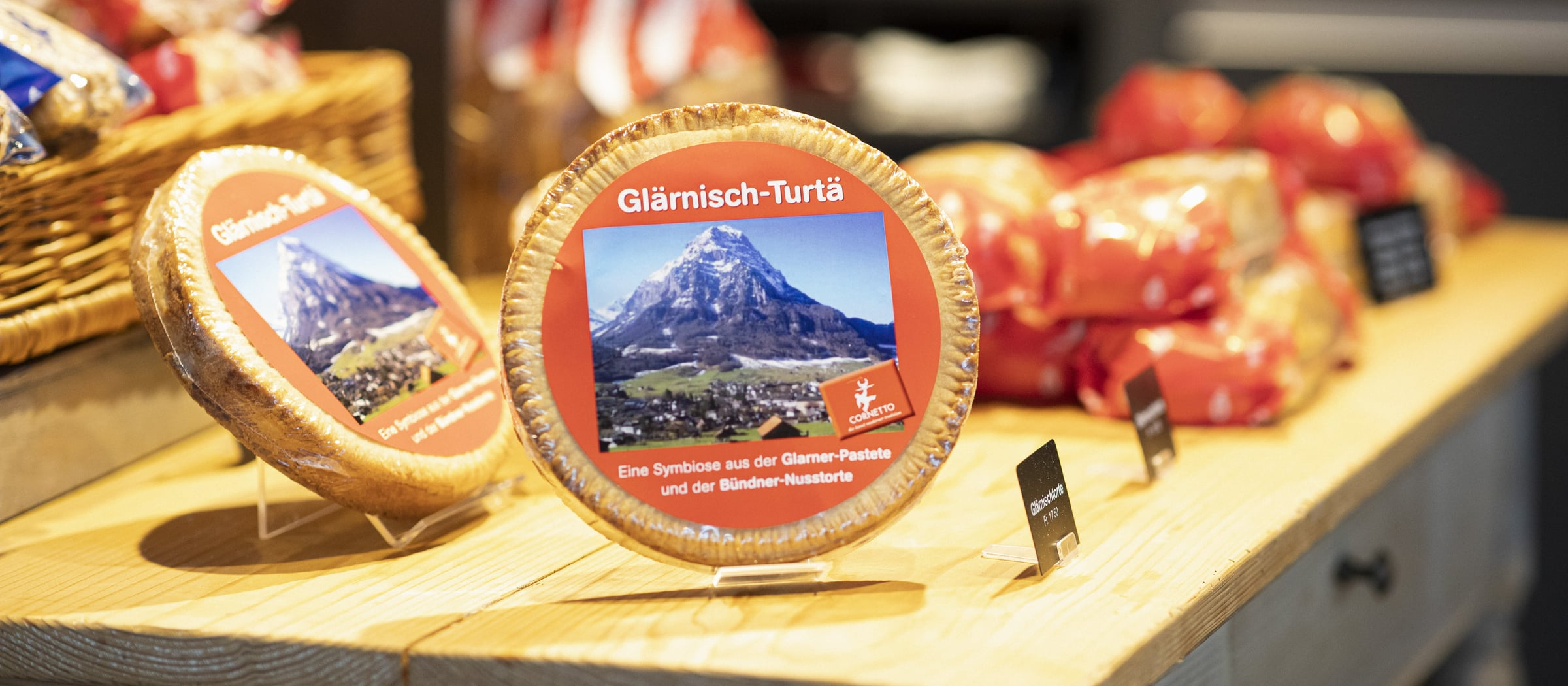 Pistor Blog Wahre Königin Glarus Glärnisch Turtä