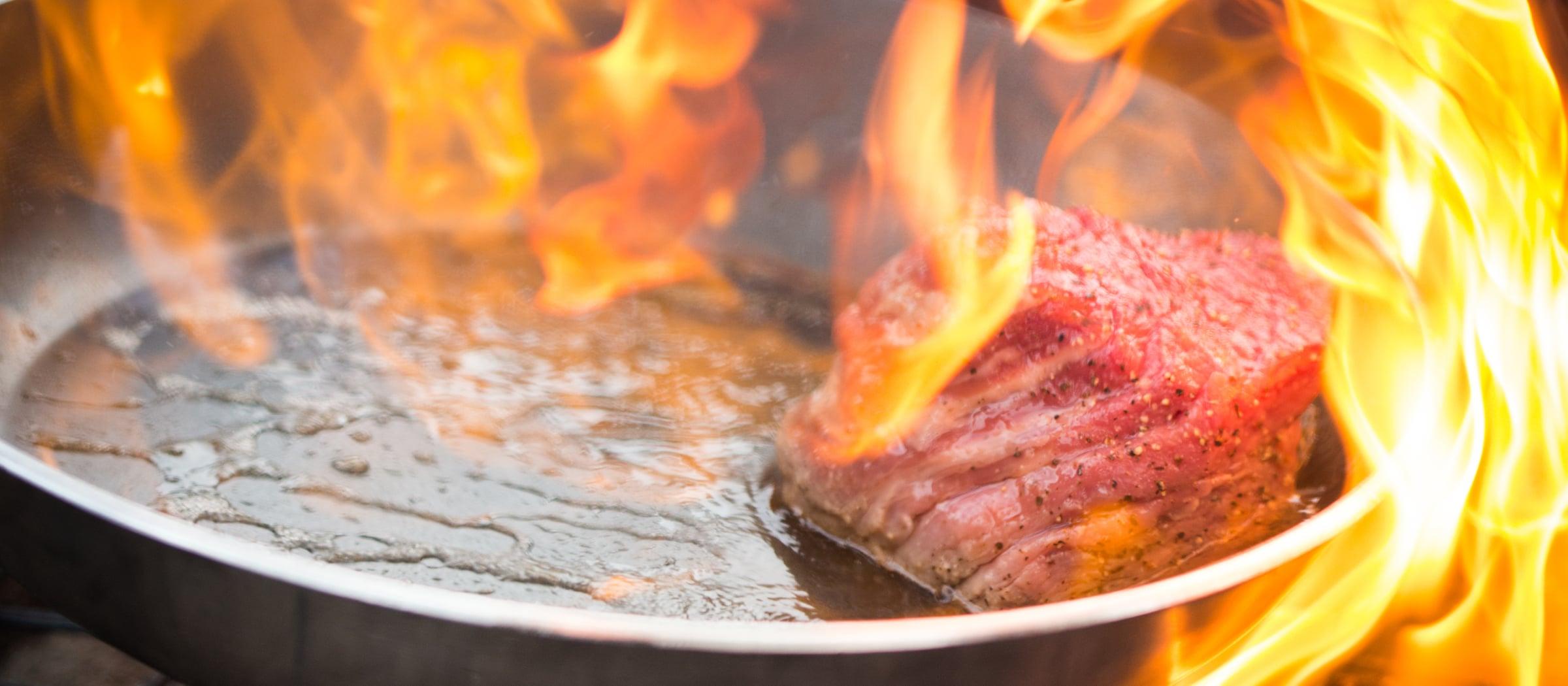 Pistor Inspiration Fleisch grillieren mal anders
