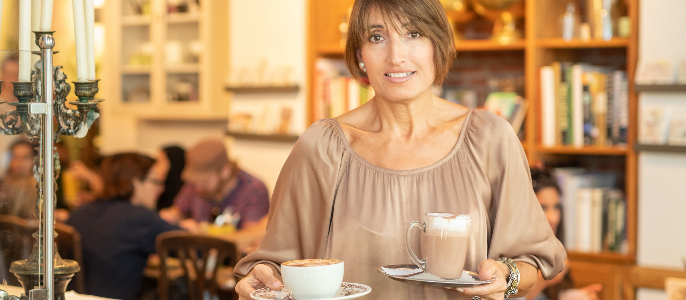 Pistor Inspiration Babus Bakery Coffeehouse Kaffee Sandra Kubista