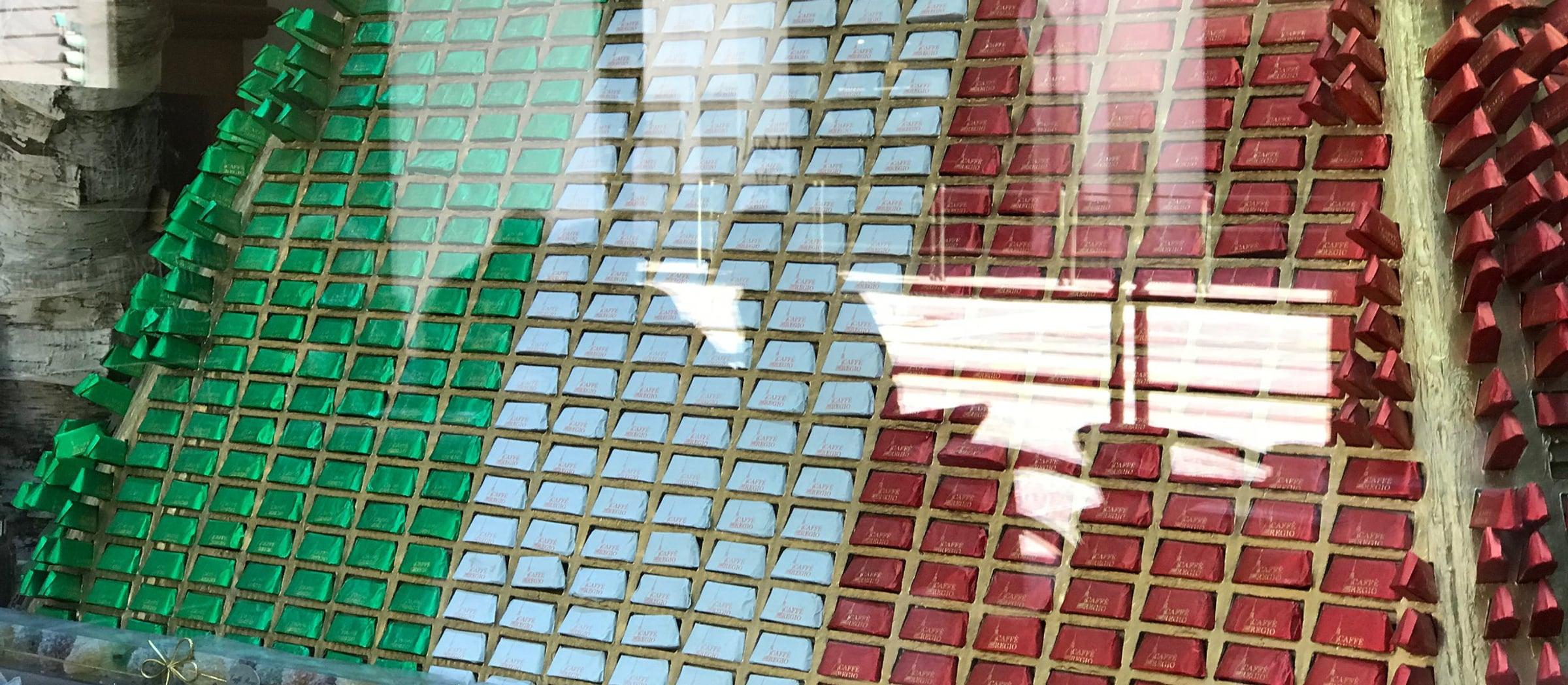 Pistor Inspiration Turin